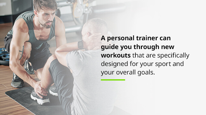 03-Personal-training