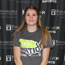 #3 Ashley Weaver