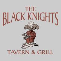 The Black Knights Tavern & Grill Logo