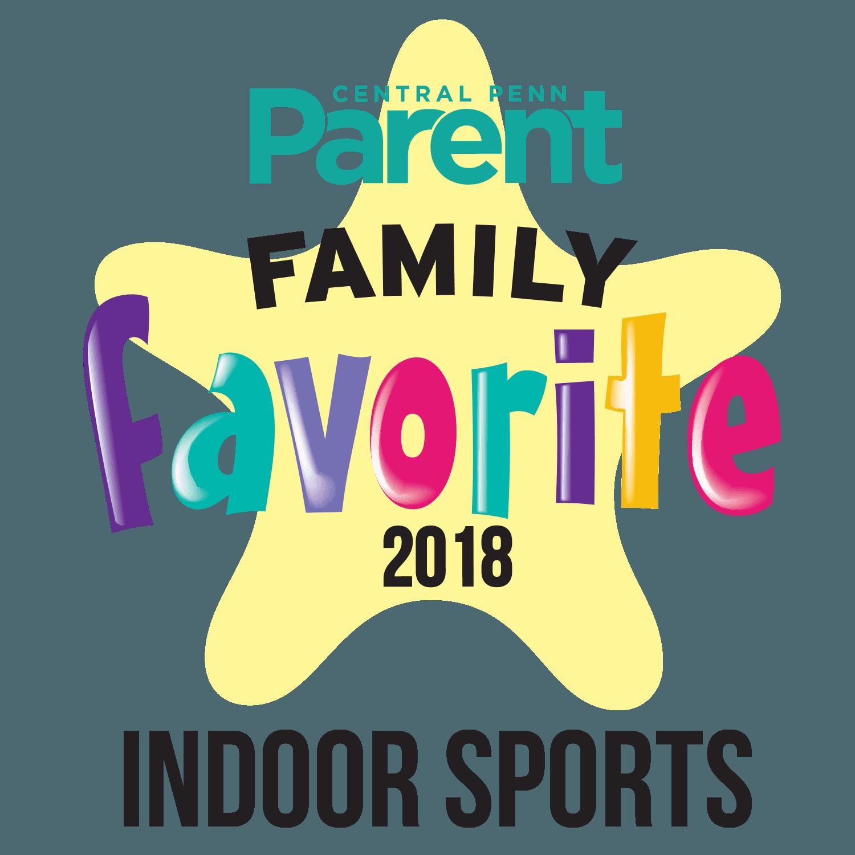 CPP Badge Indoor Sports
