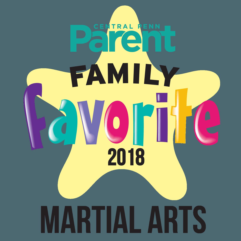 CPP Badge Martial Arts
