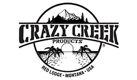 Crazy Creek 270x158 White