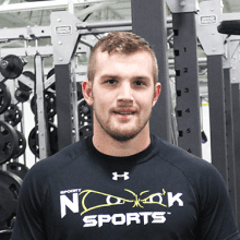 David Kennedy, Head Strength & Conditioning Coach