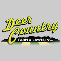 Deer Country Farm & Lawn, Inc. Logo