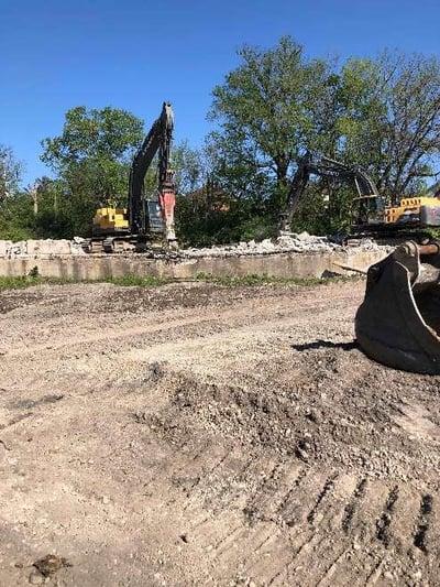Demolishing Foundations