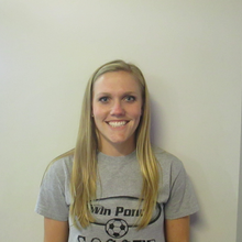 Ellie Ressler Assistant Coach 15 Black