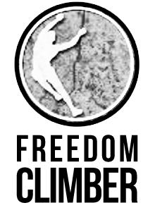 Freedom Climber Logo