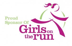 Proud Sponsor of Girls on the Run