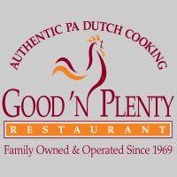 Good 'n Plenty: Authentic PA Dutch Cooking