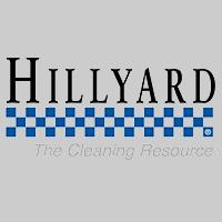 Hillyard Logo