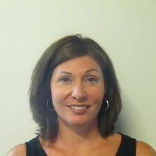 Julie Hoin Head Coach 15 Black
