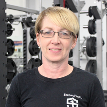 Kelly Murphy, Certified Personal Trainer