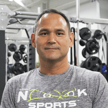 Kevin Long, Professional Trainer
