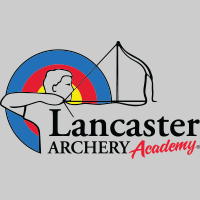 Lancaster Archery Academy Logo