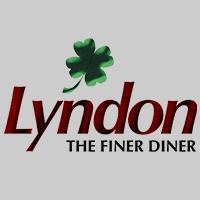 Lyndon The Finer Diner Logo