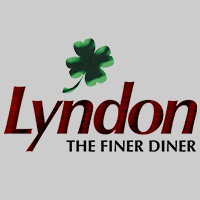 Lyndon The Finer Diner Logo