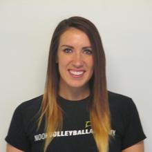 Mary Santiago Assistant Coach