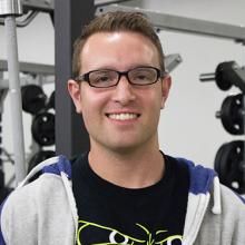 Matt Brobst, Certified Professional Trainer