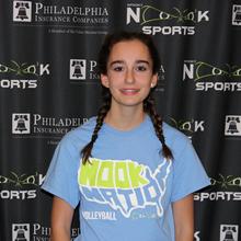 #23 Natalie Delinger