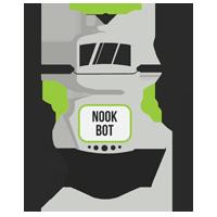 Nook Bot 200x200