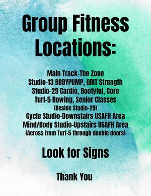 PLEASE ENTER HERE Studio-13 BODYPUMP  GRIT STRENGTH (6)