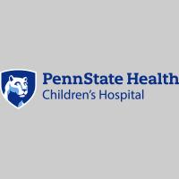 PennState Health Children's Hospital Logo