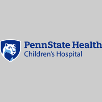 PennState Health Children's Hospital Logo