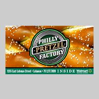 Philly Pretzel Factory