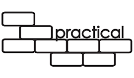 Practical 270x158 White