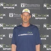 Ara Dunlap Head Coach 12U