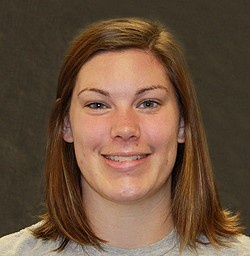 Libby Woffindin Head Coach 13 White
