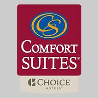 Comfot Suites Logo