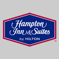 Hampton Inn & Suites Mount Joy Logo