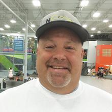 Jeff Ream Baseball Instructor