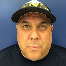 Joe Russo Head Coach 14u