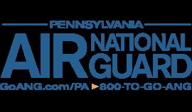 PA Air National Guard Logo