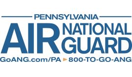 PA Air National Guard Logo