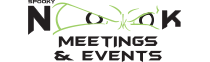 Spooky Nook Meetings And Events