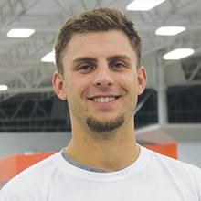 Zach Shank Baseball Instructor