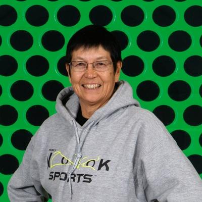 Linda Kreiser