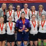 Nook U14 Elite Team Wins Tournament