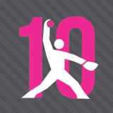 10 reasons to play indoor softball