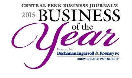 Central Penn Business Journal, 2015 Business of the Year