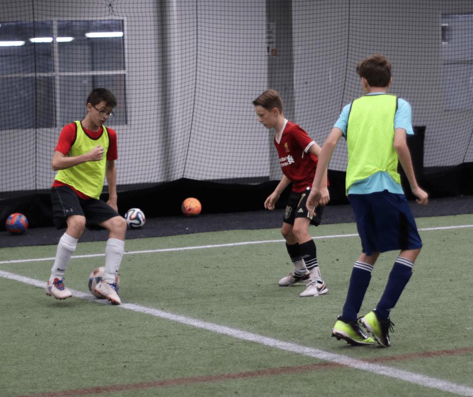 6v6 Summer Soccer League - SNS Newsletter