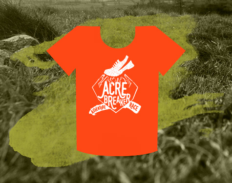 Acre Breaker T-Shirt