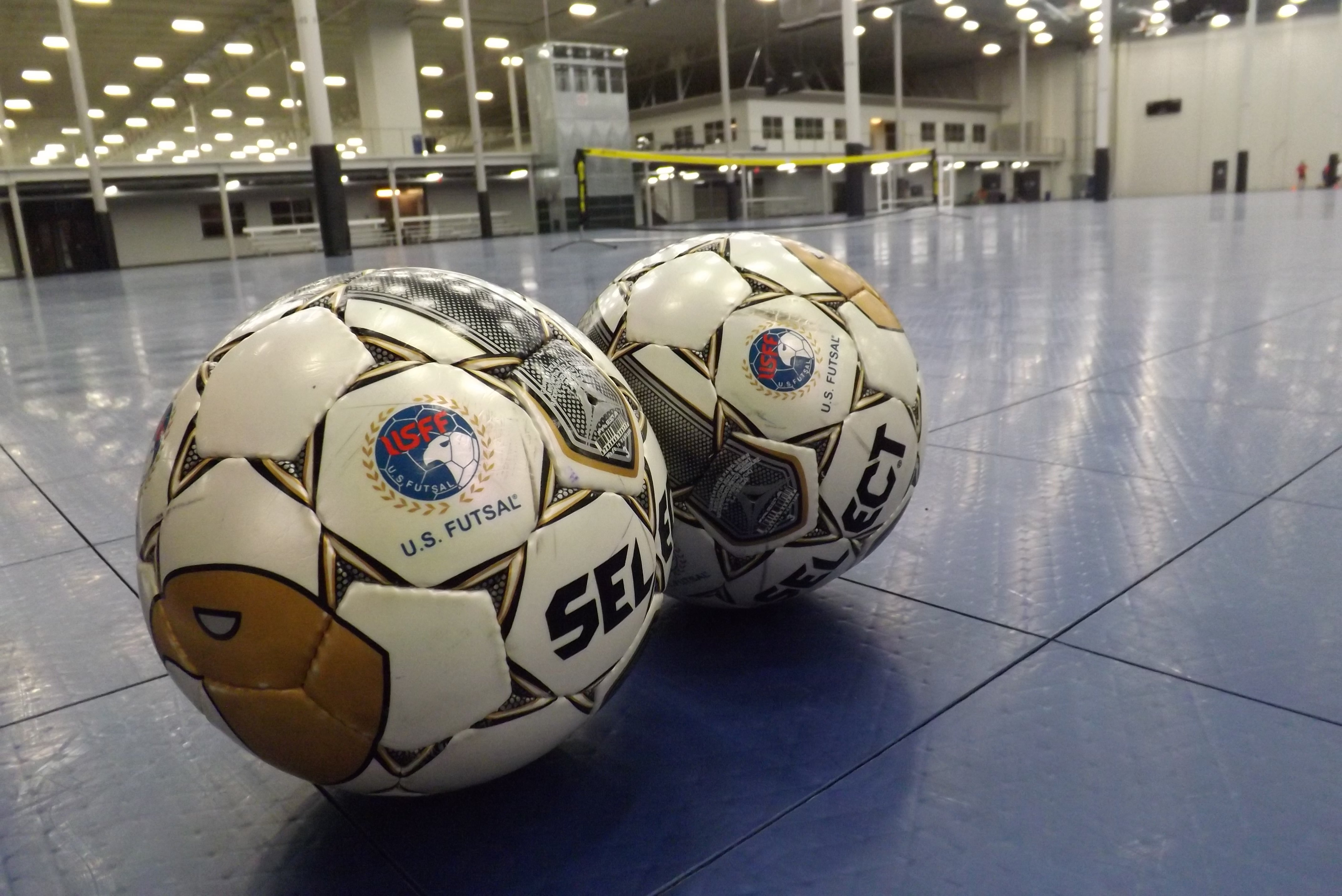 Balls US Futsal