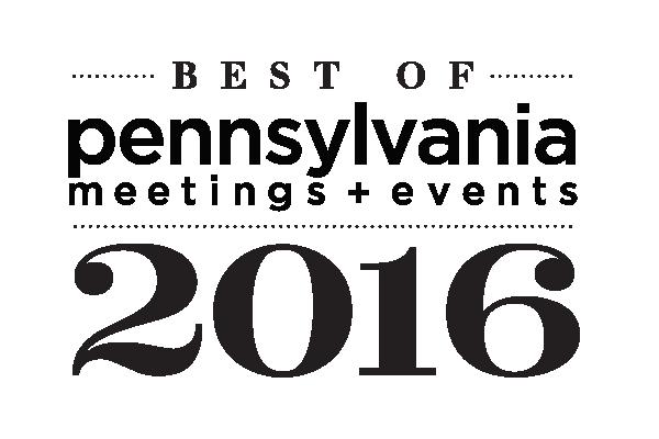 Best of Pennsylvania meetings + events 2016