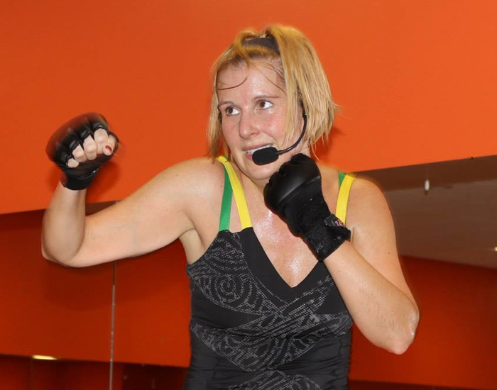 BodyCombat™ at the Nook