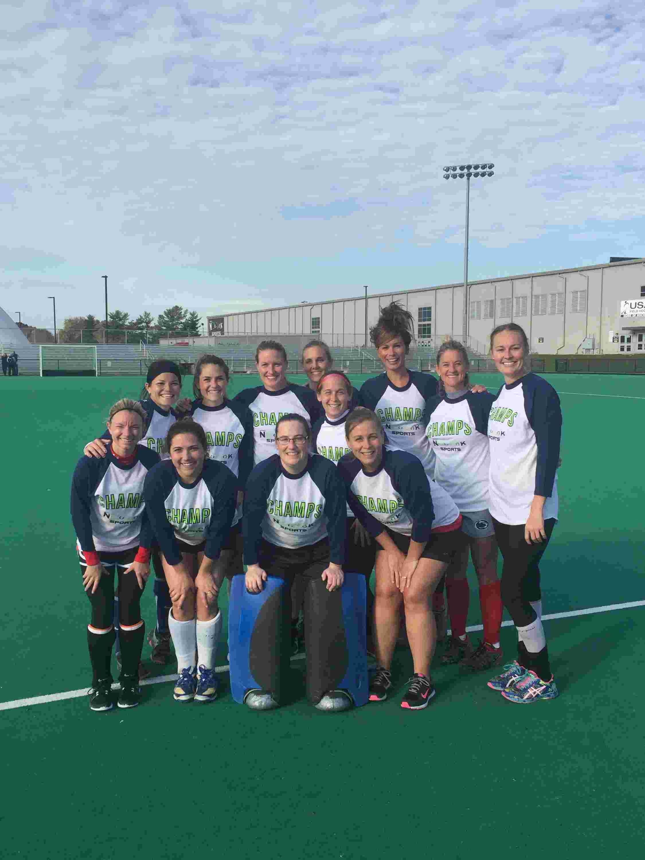 Field Hockey in Manheim, PA