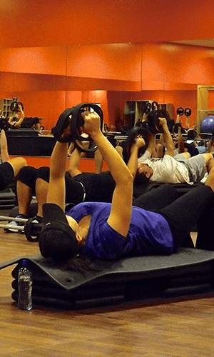 BodyFlow™ at the Nook